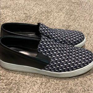 Prada men's slip on shoe in Size 13 US
